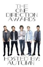 The First Ever One Direction Awards [CLOSED] by one_directon_awards