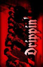 Drippin' ✘ Skz by sarahhhsyutaaa