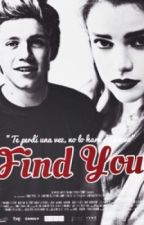 Find You | Behind You 2 by zaynland