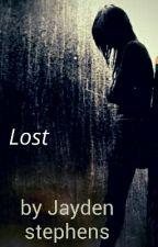 Lost by Jaydenwrites15