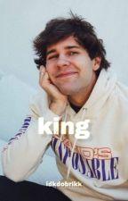 King  d.d  by idkdobrikk