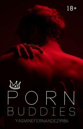 Porn Buddies (ManxMan) 18+ by YasmineFernandez9984