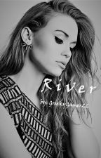 River (Paul Lahote) by GreekyGamer22