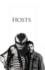 HOSTS - EDDIE BROCK by quacksonplum