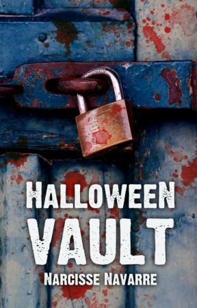 Halloween Vault Writing Prompts by inksorcery