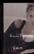 Russian Touches ☞Natasha Romanoff. |wattys2015| by queengecko