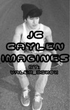 Jc Caylen Imagines by Valer_23xoxo