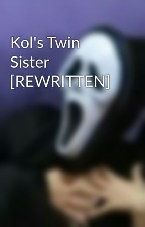 Kol's Twin Sister [REWRITTEN] by donthatelife