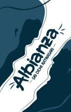 ALBIANZA [Completed] by sridwrtnsr