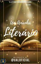 Concurso- Um Amanhã Literário by UALoficial