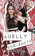 ❀ Auslly one shot ❁ by aestheticmarano
