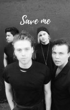 Save me by InsomniacXWriter003