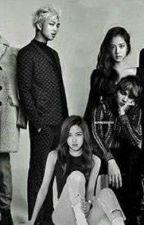 BTS x Reader x Blackpink Im Sorry by kpop_20future