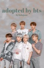 Adopted by BTS by btsarmy226