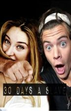 30 Days a slave by crazyfairy43