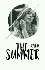 The Summer (Greg Feder Love Story) by -Devoid