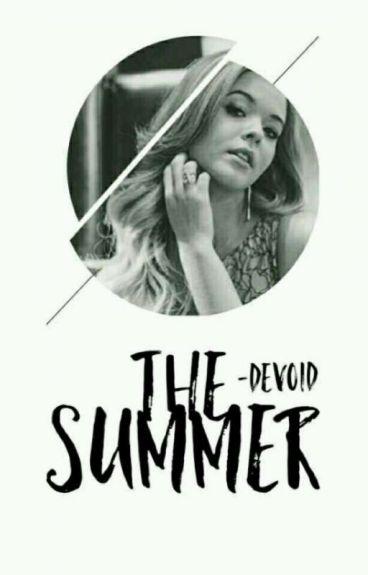 The Summer (Greg Feder Love Story)