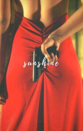 SUNSHINE ↝ sonny carisi by projectionist