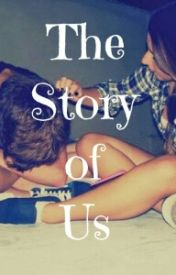 The Story of Us by bmstones