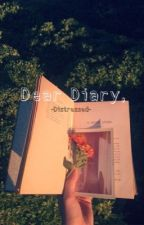 Dear Diary, by -Distressed-