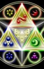 das KInd der vier Elemente- the Legend of Zelda BotW/ Revali x reader by Thelegendofmarina