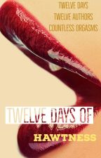 Twelve Days of Hawtness by HRCollection
