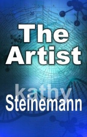 The Artist by KathySteinemann