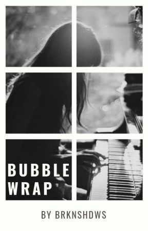 Bubble Wrap (Lesbian) by brknshdws