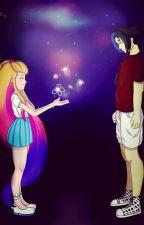 -Destiny- KaynxZoe xLeague of Legendsx by -PerfectZero-