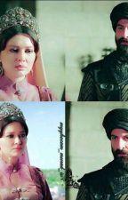 Wspaniałe stulecie Kösem Murad IV by LoveWsk