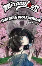 Miraculum-Historia Wolf Widow by Rockety66