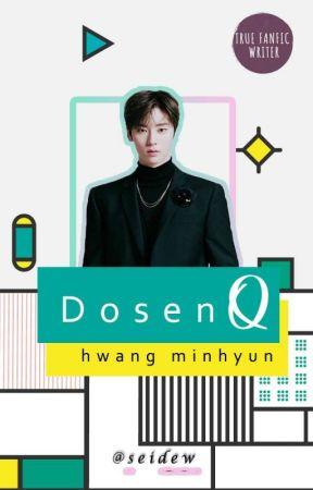 ○DosenQ (hmh x you) by alienbaejing