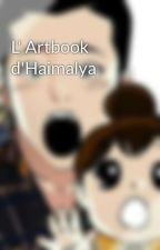 L' Artbook d'Haimalya by Haimalya