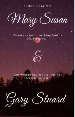 Đọc truyện [Mary Sue COC] Susan and Stuard