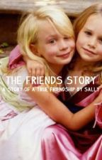 The Friends Story by Inahan86