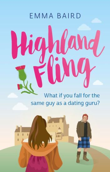 Highland Fling - A Romantic Comedy (COMPLETE)