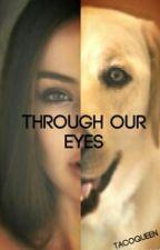Through Our Eyes by ria_writes