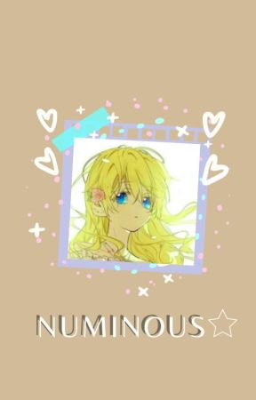 Numinous | KHR Fanfiction by Junny3458