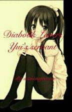 Diabolik Lovers Yui's servant  by darkmagistrate