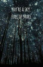 Sky Full Of Stars by chEsHiRekittenOH