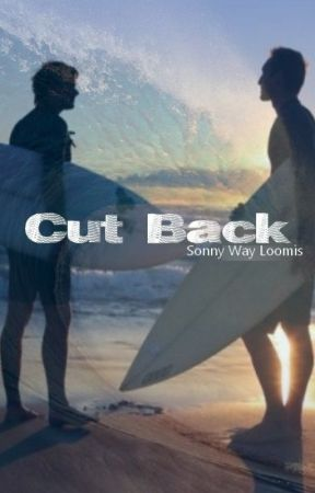Cut back by Sonnydiary