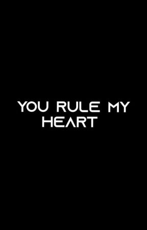 You Rule My Heart (Vkook/Taekook) Completed  by NimraSajjad
