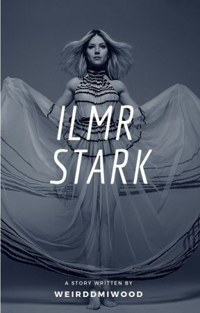 Ilmr Stark  by Weirddemiwood