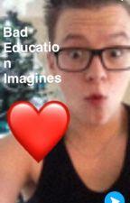 Bad Education Imagines by theoraeken93