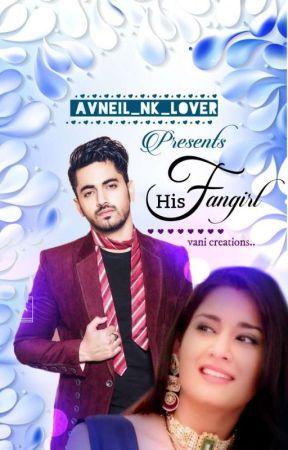 His fangirl  by avneil_nk_lover