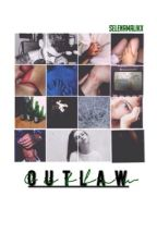 Outlaw. Zayn Malik y Selena Gomez by zaynlenax