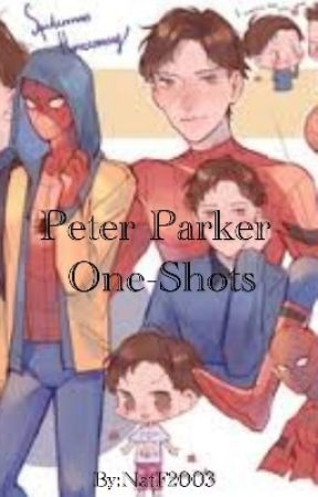 Peter Parker Stories by NatF2003