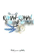 Roman Roman A B C by Deris_Winds