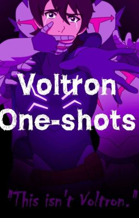 Volton One-shots by GUESSWHOSHEERE