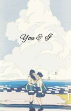 You And I by Yena_D_Duck